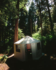 Wilderness Base Camp Trips